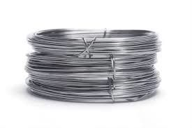 Stainless Steel Forming High Temperature Resistance Wire Bright Surface