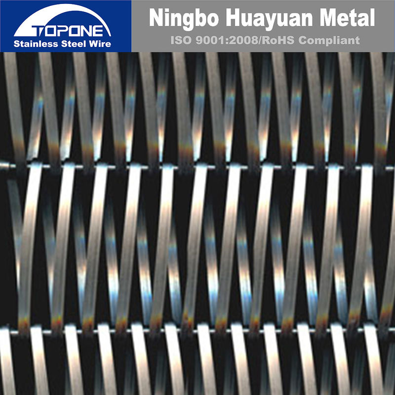 Household Electrical Stainless Steel Flat Wire Galvanized Flat Wire